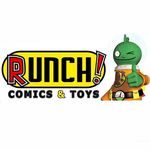 Runch! Comics & Toys