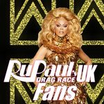 Rupauls Drag Race UK Fans FB