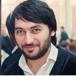 Рустам Ахмедханов