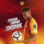 Ryan Donk