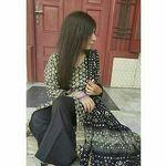SABA   Pakistani Feminist