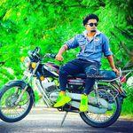 Sachin Smary Kuradi Rider
