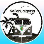 Safari Algeria 🇩🇿