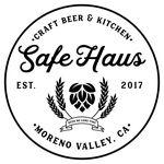 Safe|Haus Craft Beer & Kitchen