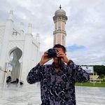 Safnil Padang