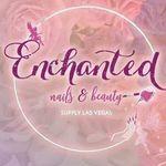 Enchanted Nails & Supply