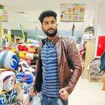 Sahil_rider _670