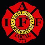 Saint John Firefighters #SJFFs