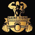 Saint-tioni Fitness&Ent