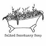 Salted Sanctuary Soap