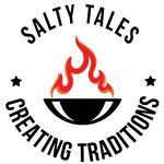 Salty Tales