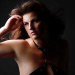 Samantha Jones SAS Modelling