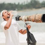 Sami Surf Photography 🇱🇰
