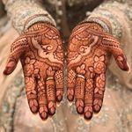 Bridal Henna by Sanaa
