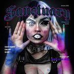 Sanctuary Magazines Est 2014