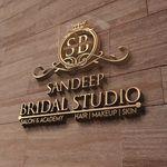 SANDEEP BRIDAL STUDIO SALON