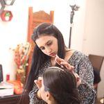 Bridal Makeup Artist - Mumbai