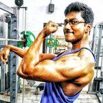 Sanskar Kashyap|Fitness coach