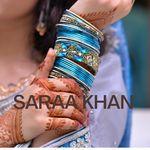Saraa Khan
