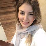 سارا چرتابيان؛ معمار و طراح