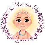 Princess Lily children's book