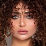 Sarap Makeup Artist|| ســـراب