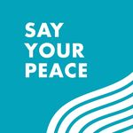 Say Your Peace