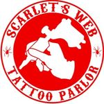 Scarlet's Web Tattoo Parlor