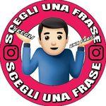 Scegli Una Frase Official