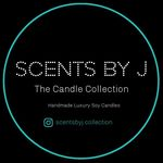 Scents By J- Candle Collection