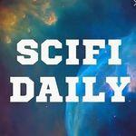 Daily Sci-Fi Art