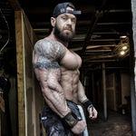 IFBB Pro Scott Dennis