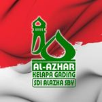 SDI Al-Azhar Kelapa Gading SBY