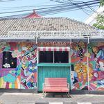 Sea Circus Bali