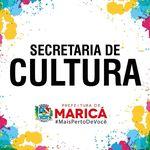 Secretaria de Cultura Maricá