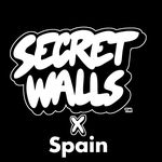 Secret Walls x Spain
