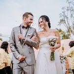 Gaun Kebaya Wedding Solo