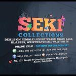 Seki's Collection👠👗👙👚💼👜🕶👓