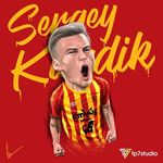 Sergey Kundik 🇷🇺🇵🇹