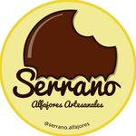 Serrano Alfajores