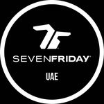 SEVENFRIDAY UAE