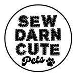 Sew Darn Cute Pets