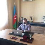 Seymur Safarov