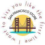 San Francisco Store ☀️