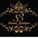 Shaans Boutique