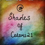 Shades of colors