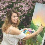 Shaena Bunce - Fine Artist 🎨