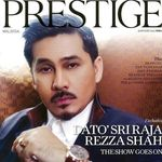 Shah Rezza