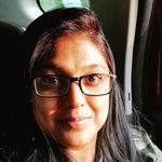 Shalini Sathyanarayan