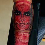 Shanikka Tattoo
